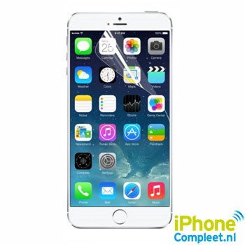 Screen protector iPhone 6/6S