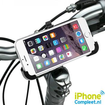 Fietshouder voor iPhone 6/6S