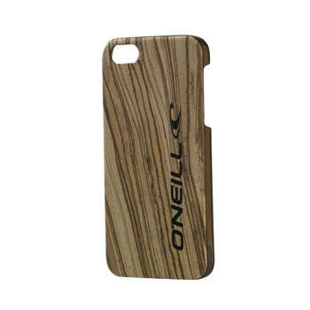 Click-on Wood Case voor iPhone 5[S]