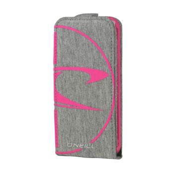 Flip Case Jersey voor iPhone 5[S]