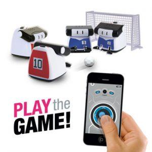 BluetoothMiniRobot