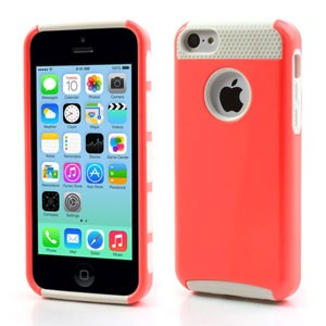 Glossy iPhone 5c hoesje
