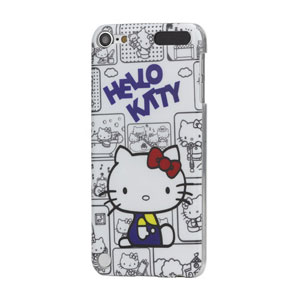 Fun case: Hello Kitty