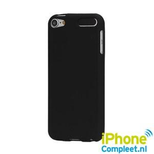 iPod Touch 5 TPU gel hoesje – Zwart