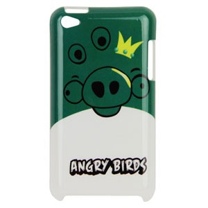 Fun case: Angry Birds touch 4
