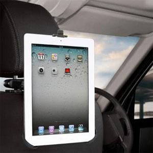 iPad Hoofdsteun houder