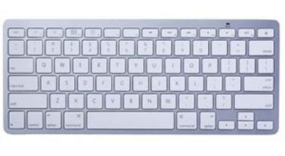 draadloos toetsenbord 1