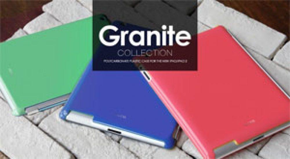 granite 300