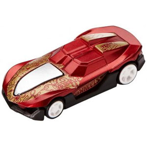 Apptivity Hotwheels Yur So Fast voor Apple iPad 1/2/3/4