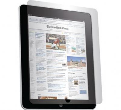 BodyGuardz iPad [front]