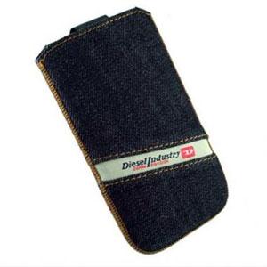 Diesel pouch voor iPhone 4/4S