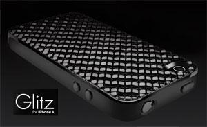 iPhone 4[S] Glitz