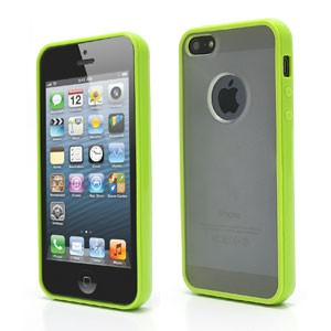 iPhone 5[S] hard plastic case-mat