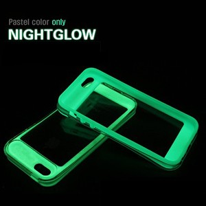iPhone 5[S] iCrystal Nightglow case