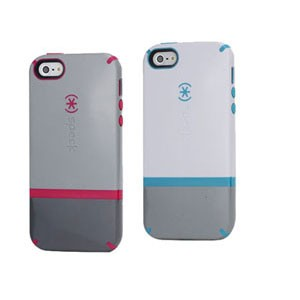 CandyShell case voor iPhone 5[S]