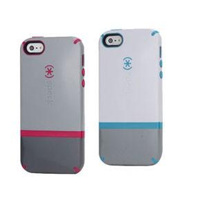 CandyShell case voor iPhone 5[S]