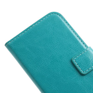 Wallet case voor iPhone 5[S]