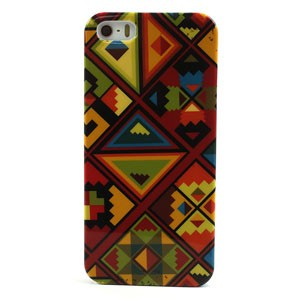 iPhone 5[S] hoesje: Tribal Tribe