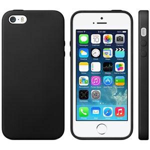 Strak TPU hoesje voor iPhone 5[S]
