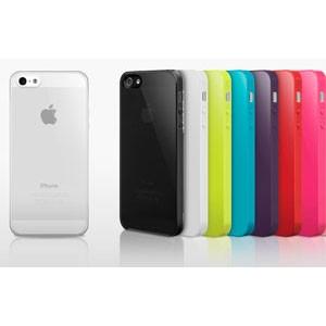 iPhone 5[S] Nude met gloss coating
