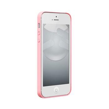 iPhone 5[S] Nude met matte coating – Babyroze