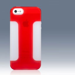 iPhone 5[S] Para Duo case