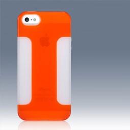 iPhone 5[S] Para Duo case – Tangerine