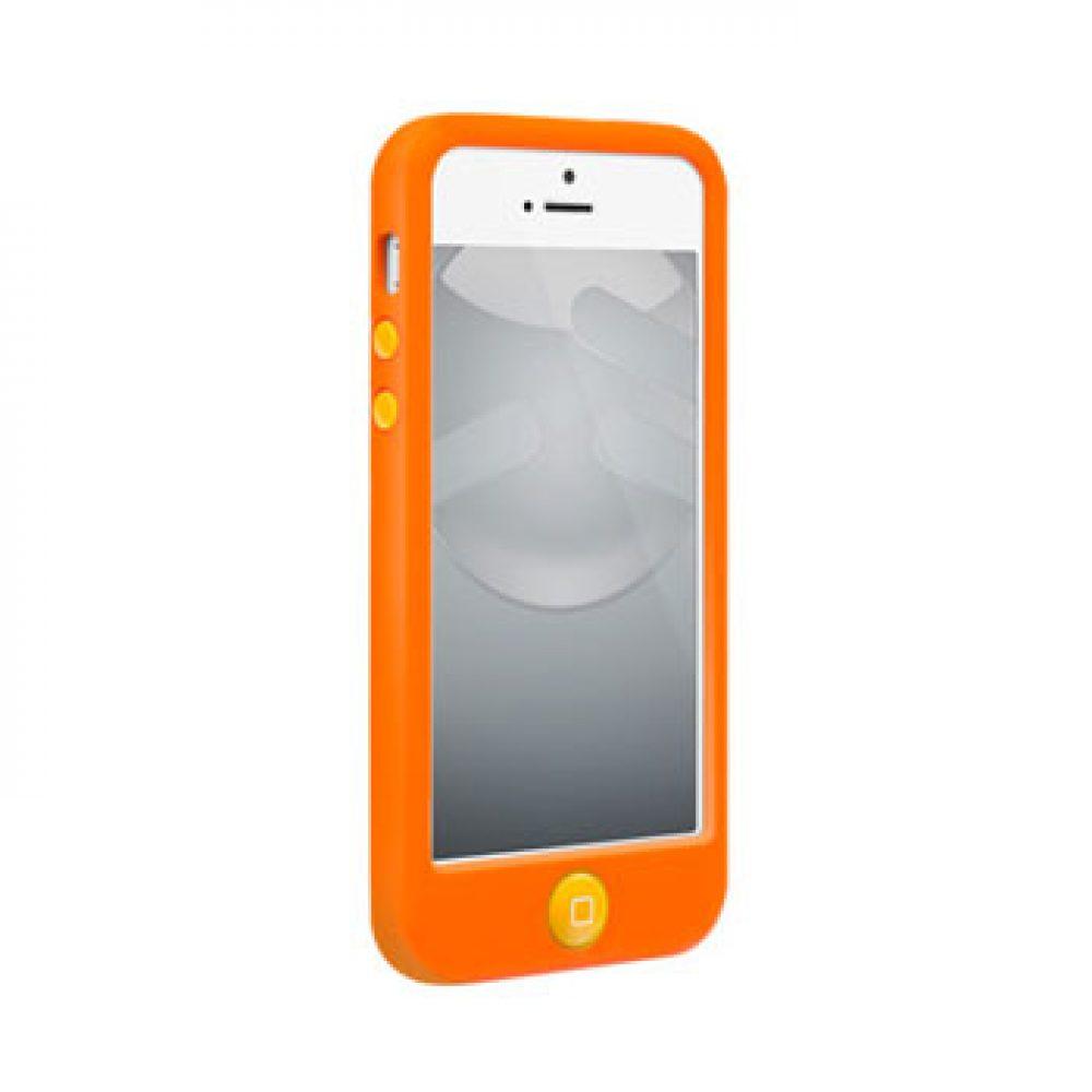 iph5 colors oranje