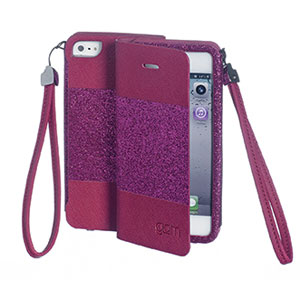 Celly GLAMme iPhone 5[S] case