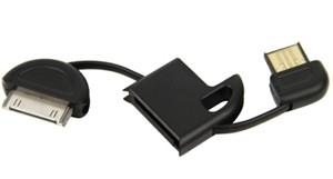 30-pins USB Sleutelhanger