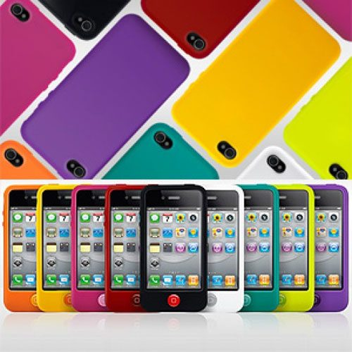 iphone4s colors