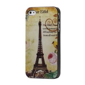 Fun case: Eiffeltoren