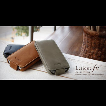 Letique FX Collection