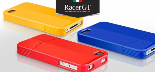 iPhone 4[S] Racer GT Collection