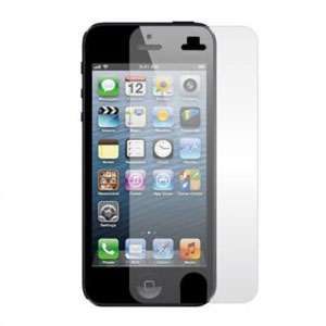 Screen protector iPhone 5