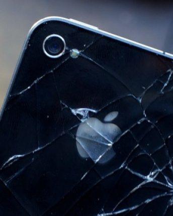 iPhone case onderzoek