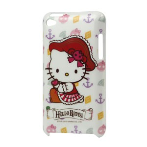 Fun case: Hello Kitty (piraat)