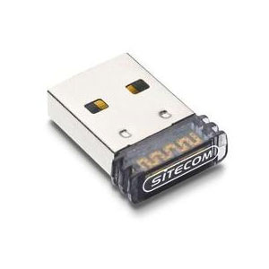 Sitecom Micro USB Bluetooth Adapter
