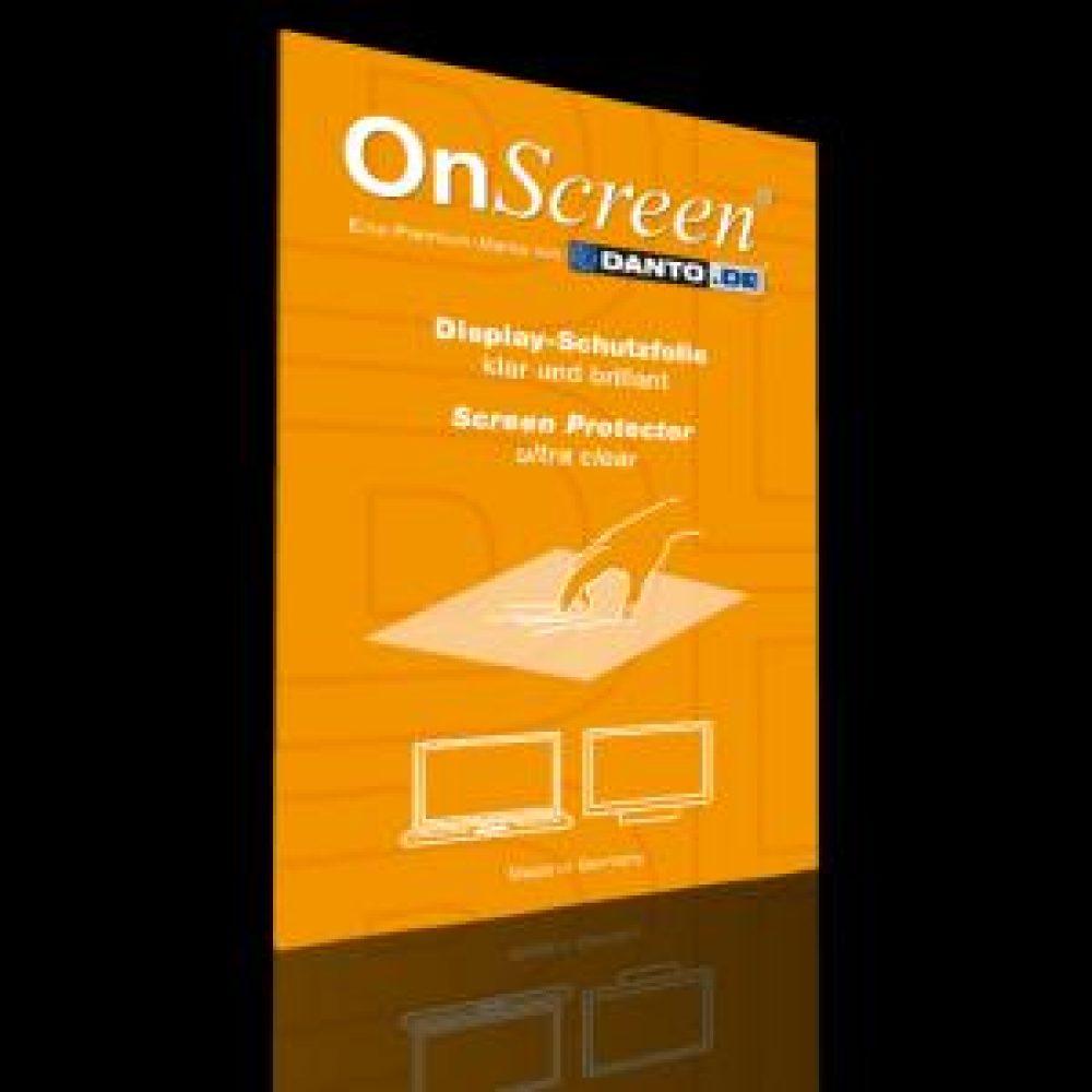 onscreen ultraclear ipad