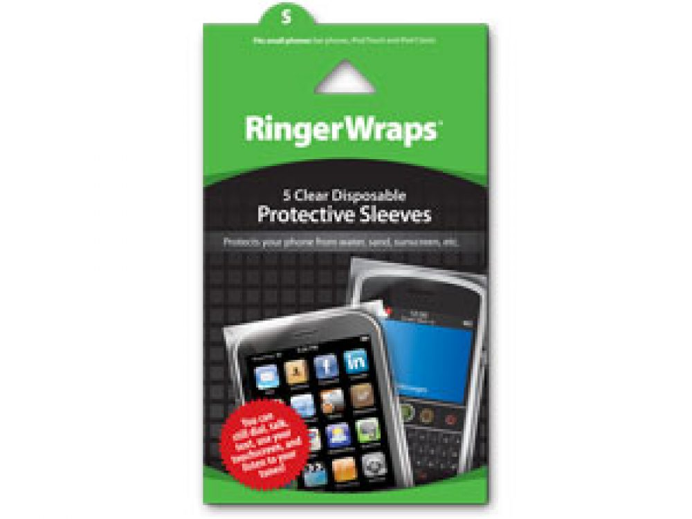 ringerwraps