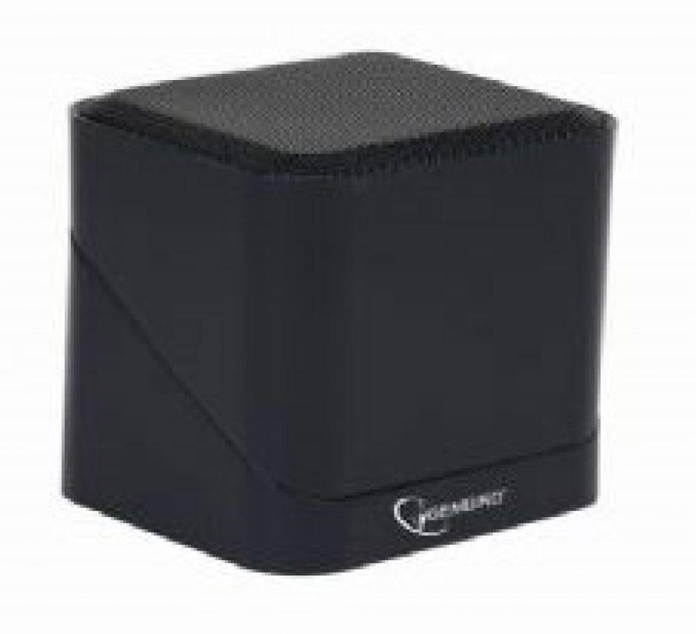 Gembird cube speaker