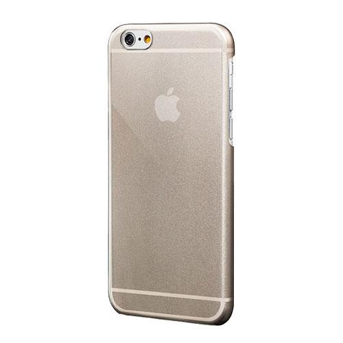 SwitchEasy Nude case voor iPhone 6 – Zwart