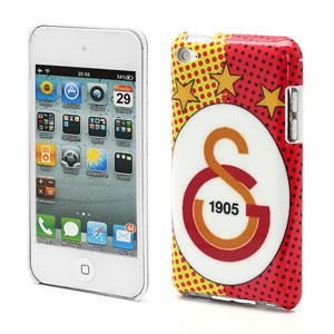 Galatasaray iPod Touch 4 hoesje
