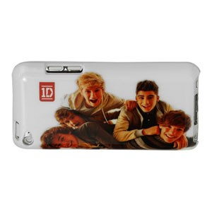 One Direction hoesje voor iPod Touch 4G