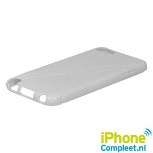 X-shape TPU iPod Touch 5 hoesje