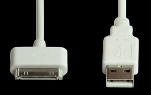 USB data en oplaadkabel 3 meter