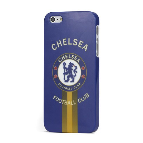 Chelsea voetbalhoesje voor iPhone 5[S]