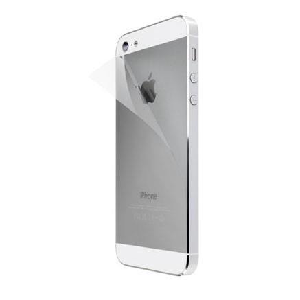 Pure™ Matte Screen Protector voor iPhone 5[S]