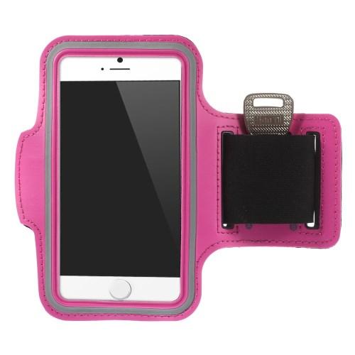 Sportarmband voor iPhone 6/6S – Roze