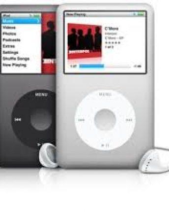 Lees meer over het artikel Wat je nog kunt doen met je oude iPod Classic